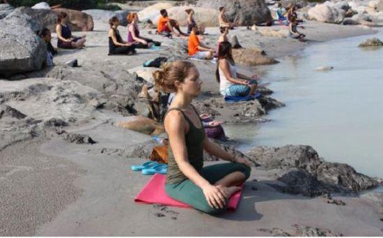 yoga haveli hari ganga