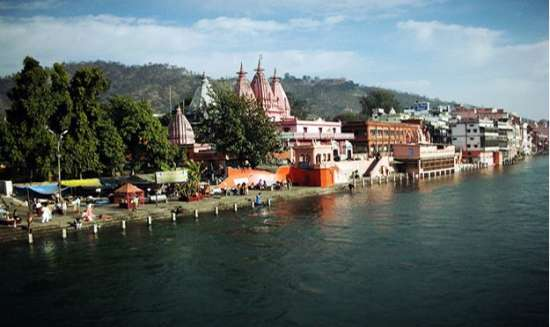 Haveli hari ganga sacred trails 111