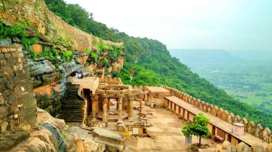 Luxury Resort in Panna National Park, Tendu Leaf Jungle Resort, Panna Resort