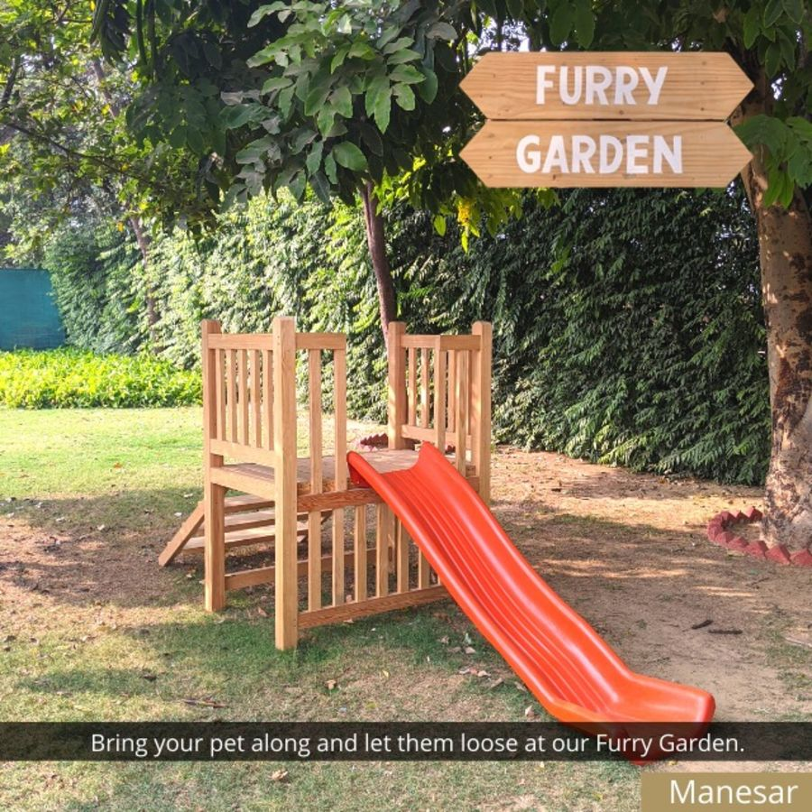 Furry Garden Manesar