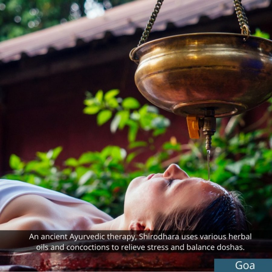 Wellness Goa
