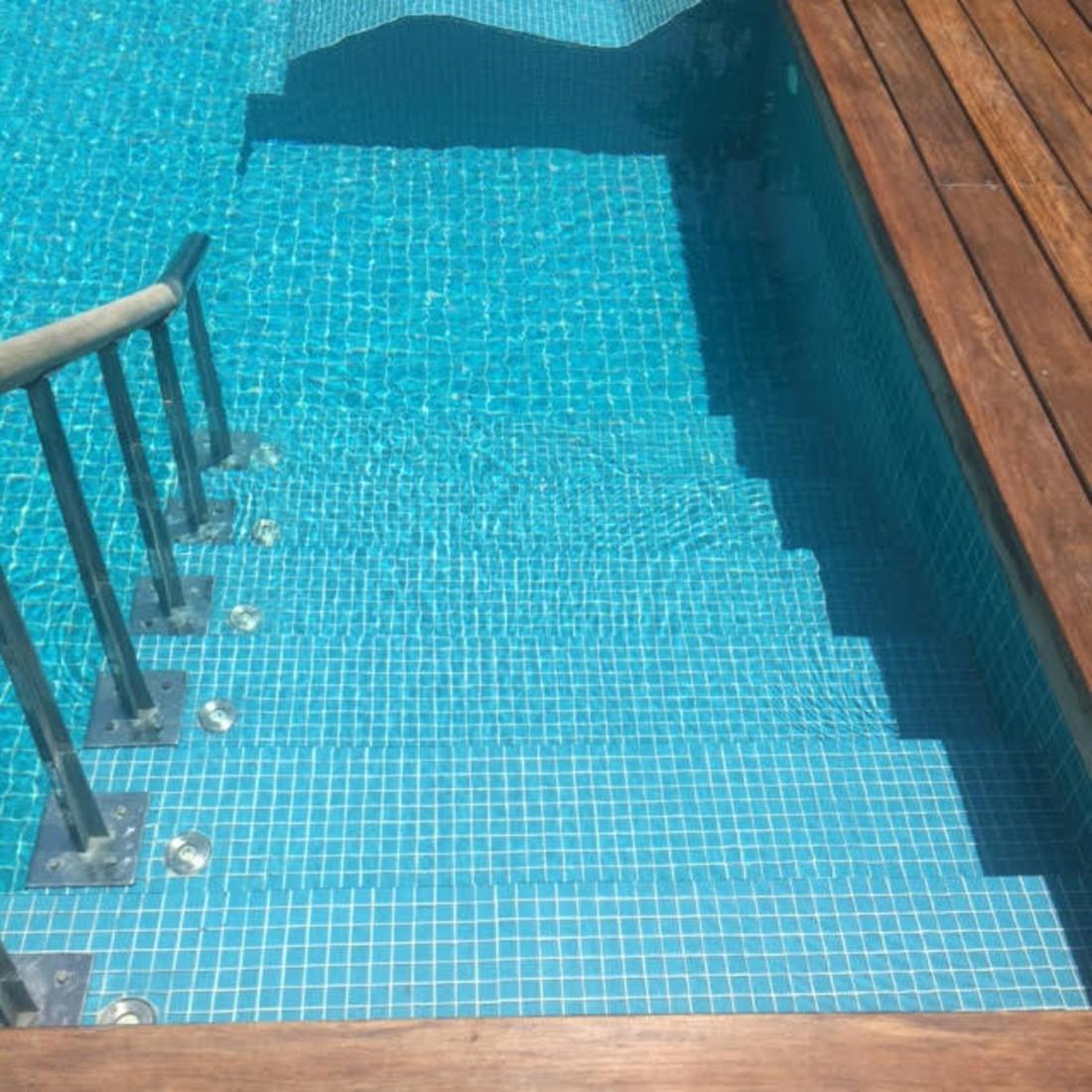 Hablis Hotel Chennai Chennai Pool-with-steps Hablis Hotel Chennai