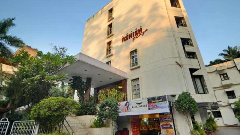 Hotel Ashish Plaza  Pune 201204221811187000 common hotel ashish plaza front  1
