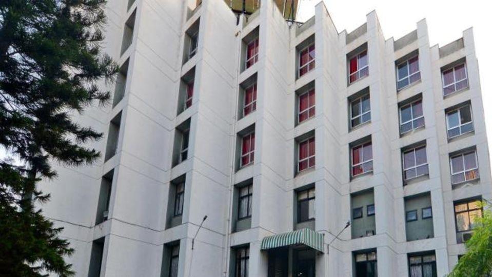 Hotel Ashish Plaza  Pune 201204221811187000 common hotel ashish plaza front