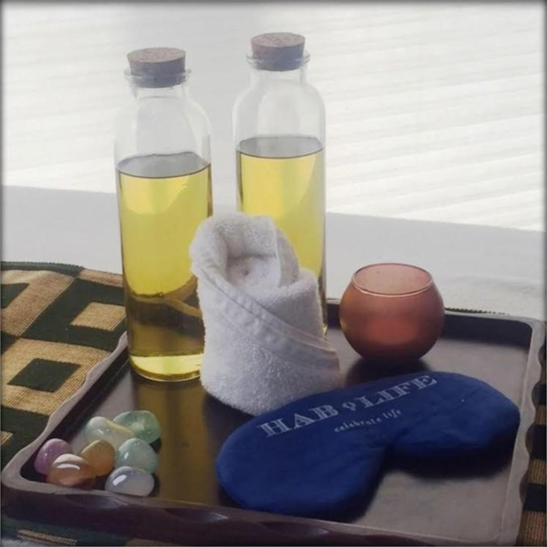 Hablis Hotel Chennai Chennai preblended-massage-oils Spa Hablis Hotel Chennai