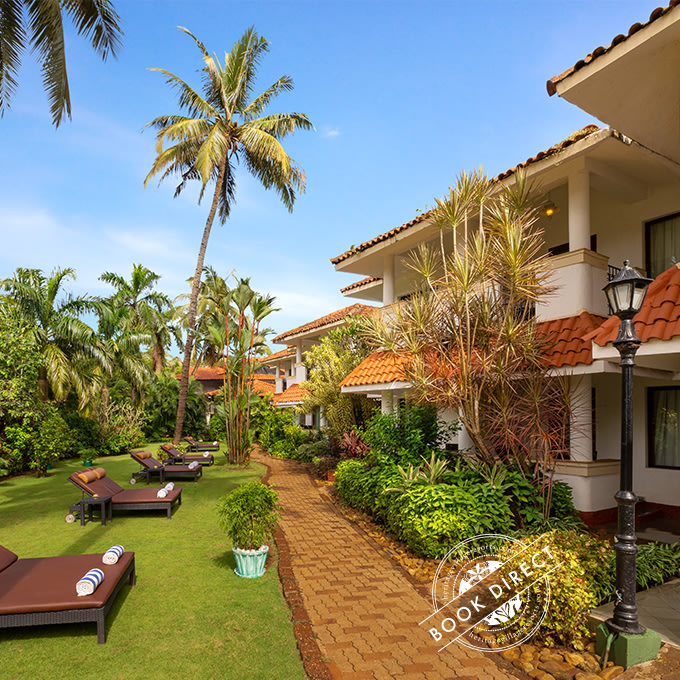 Heritage Village Resorts and Spa, Boutique Resorts in Goa and Manesar 83