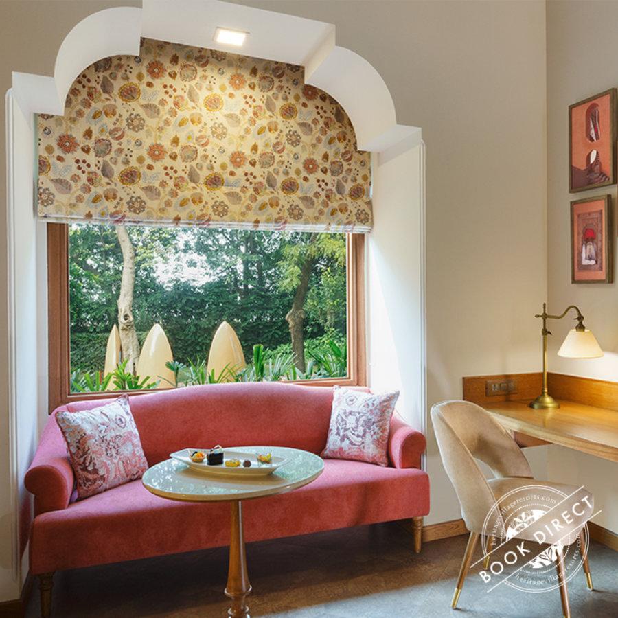 Heritage Villa and Spa interior 10
