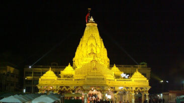 Ambaji Temple 1589 Hotels