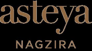 Asteya Nagzira Logo