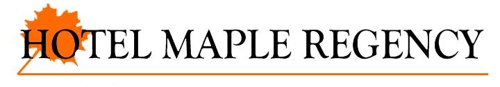 Hotel Maple Regency, Kochi Kochi logo