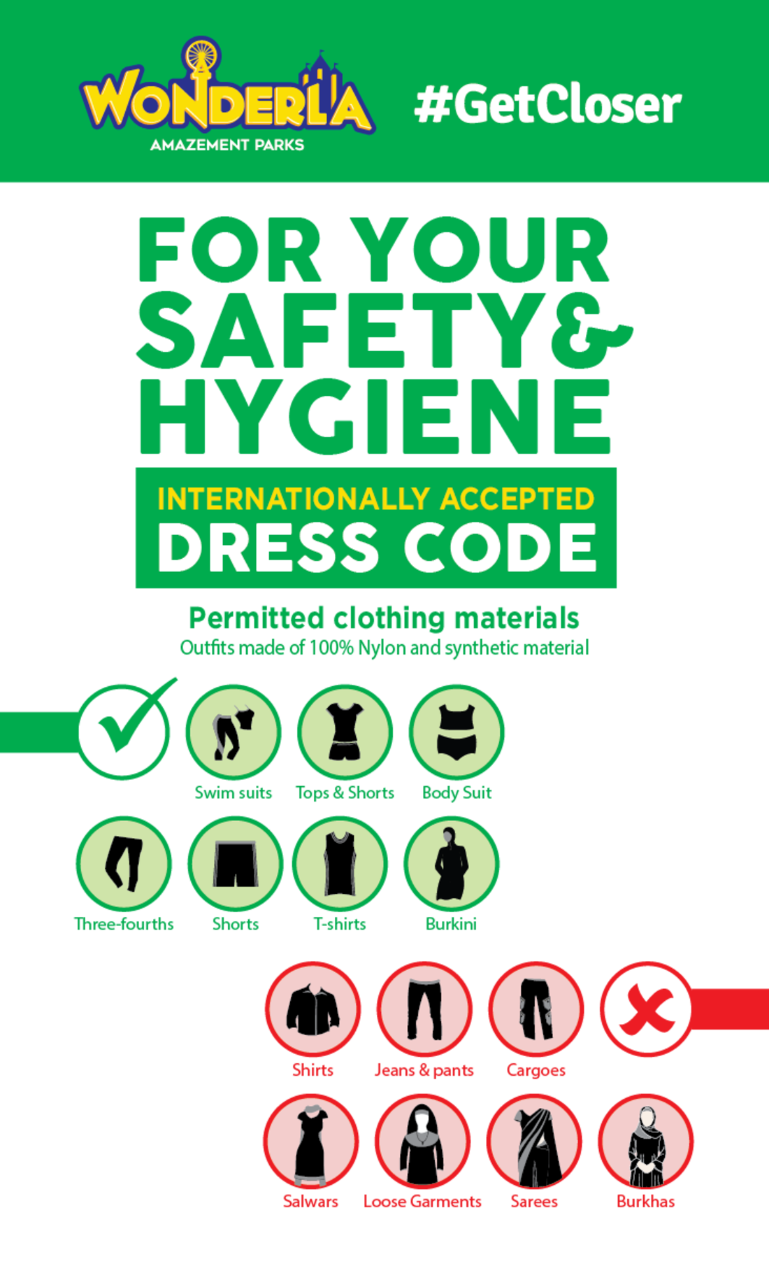 Dress code leaflet-Actual2