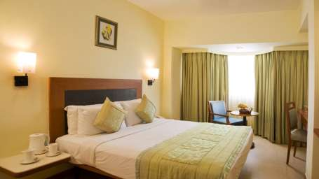 Standard Rooms in Goa at Lotus Eco Beach Resort Benaulim Goa Benaulim Goa, Stay in Goa