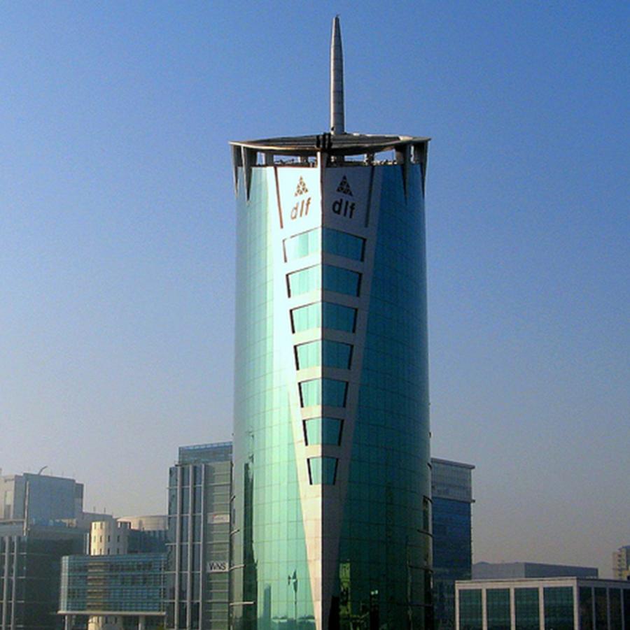 DLF Gateway Tower, Gurgaon, Mint Hotels and Resorts