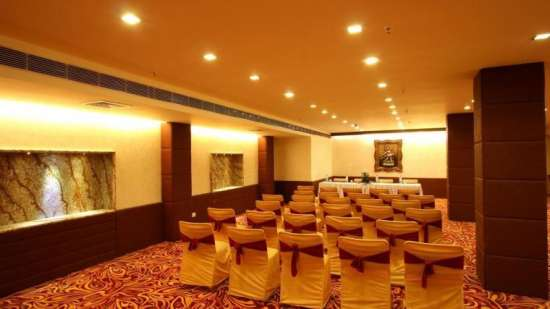 Best-Western-Taurus-photos-Facilities-Hotel-information