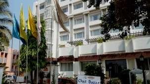 VITS Bhubaneswar Hotel Bhubaneswar Exterior View 1 of VITS Hotel Bhubaneswar