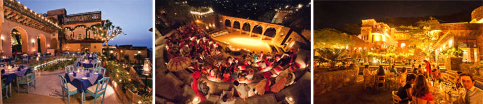 Neemrana Hotels  Destination Weddings in India Neemrana Hotels Heritage Hotels in India 4