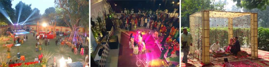 Neemrana Hotels  Destination Weddings in India Neemrana Hotels Heritage Hotels in India 3