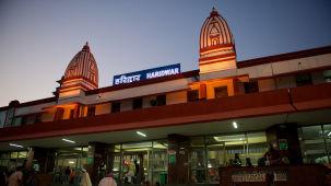 The Haveli Hari Ganga  Haridwar Location Haridwar Junction