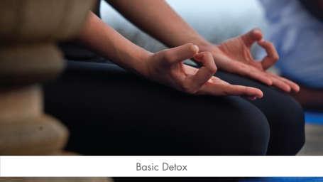Basic-Detox