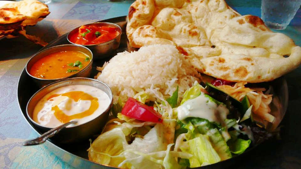 Hotel Prateek, Barbil, Odisha Keonjhar Vegetarian Curry