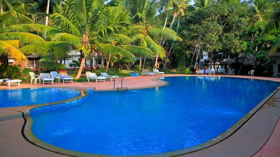 Best resorts in Kovalam, 3 star resorts in Kovalam, Ayurveda Resorts in Kovalam, Kovalam Resorts, Cottage Resorts in Kovalam 1