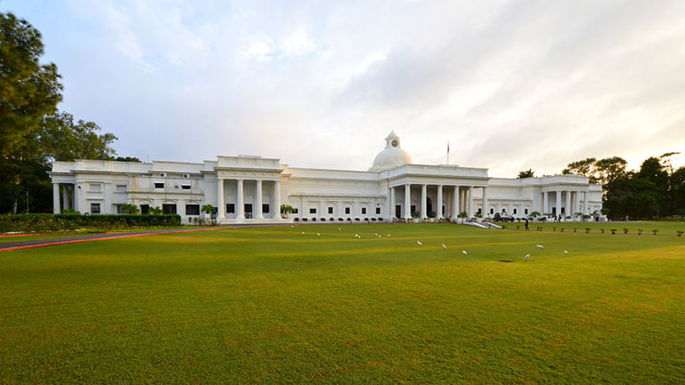 IIT Roorkee, Hometel Roorkee, Educational Places in Roorkie