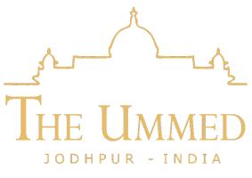 The Ummed Ahmedabad Ahmedabad The Ummed Logo Jodhpur