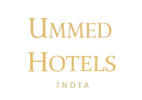 The Ummed Ahmedabad Ahmedabad Ummed hotels logo