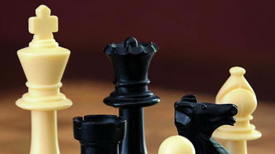 The Manor Bareilly Hotel  Bareilly Chess