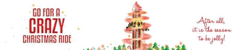 Christmas Celebrations at Wonderla Amusement Parks & Resort