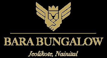 Logo BB Jeolikote  Bara Bungalow Jeolikote  Nainital budget hotel  hotel in Nainital