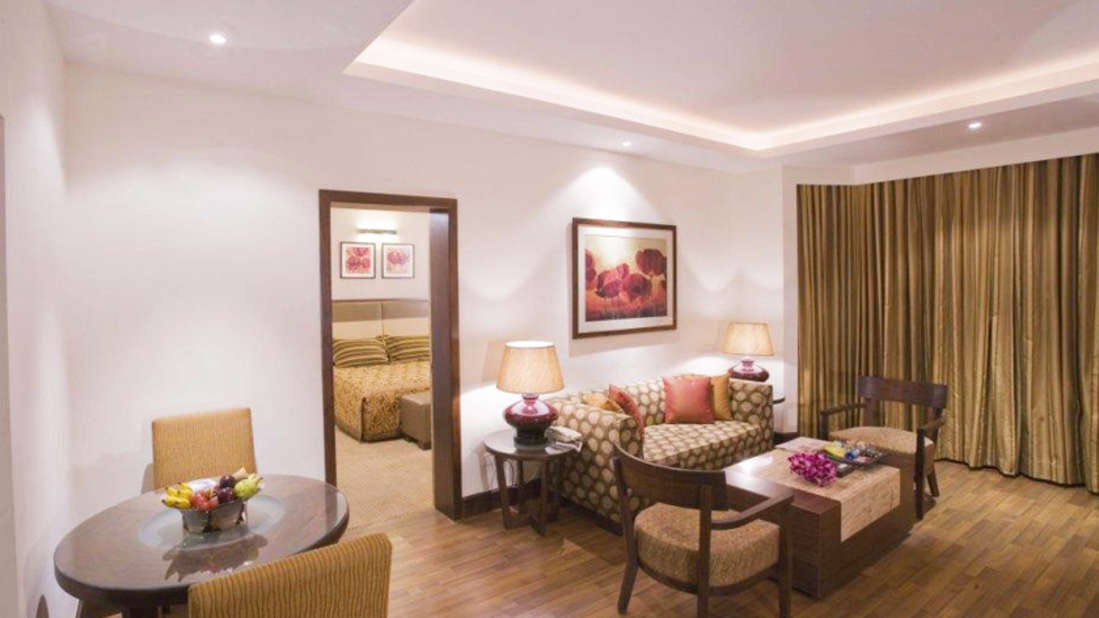 The Retreat Hotel and Convention Centre, Malad, Mumbai Mumbai Superior Suite The Retreat Malad Mumbai