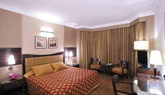 Executive Room at The Retreat Hotel and Convention Centre Malad Mumbai, beach resorts in mumbai