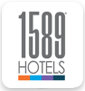 1589 Hotels  Logo 1589 Navbar