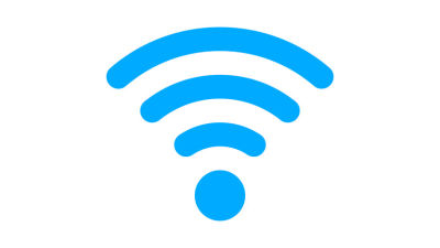 Free WiFi at Royal Hometel Suite Dahisar