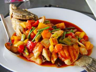First Choice Suites Group  Restaurants First Choice Suites Hua Hin Service Apartments