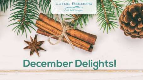 December packages