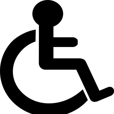 Facilities for disabled