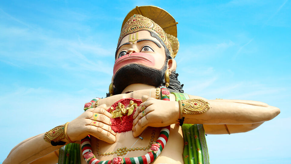 Mandipur Balaji