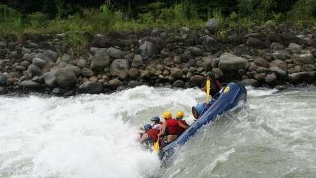 Adventure Sports at Aloha On the Ganges Rishikesh Resort and Hotel Rishikesh