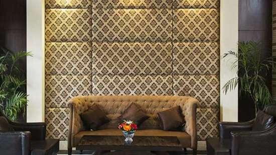 Ganga Lahari Hotel, Haridwar Haridwar Lobby The Manor Bareilly Hotel hjcviy thvaeh