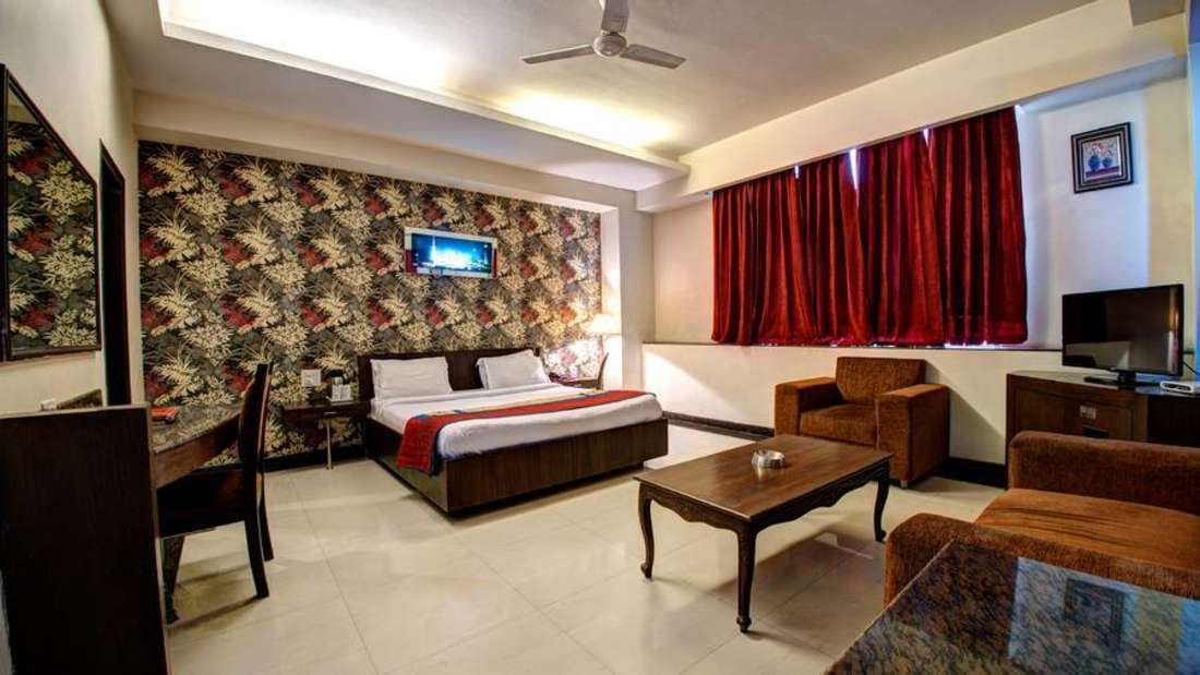 Exective Suite of Suite of Hotel PR Residency Amritsar - Hotels in Amritsar