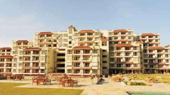The Haveli Hari Ganga Hotel, Haridwar Haridwar The Bungalows River Front Rishikesh oepald