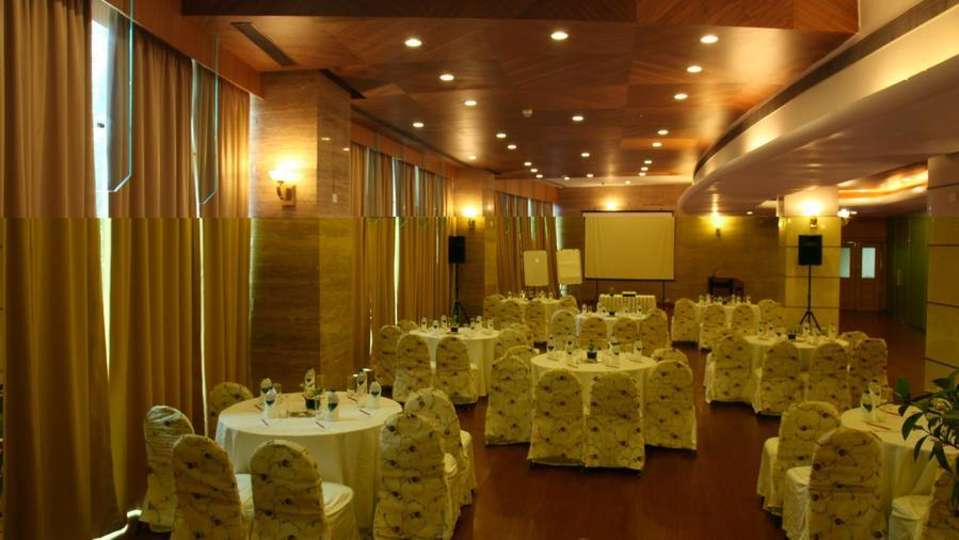 Prive Banquet Room at Orchid Hotel, Mumbai