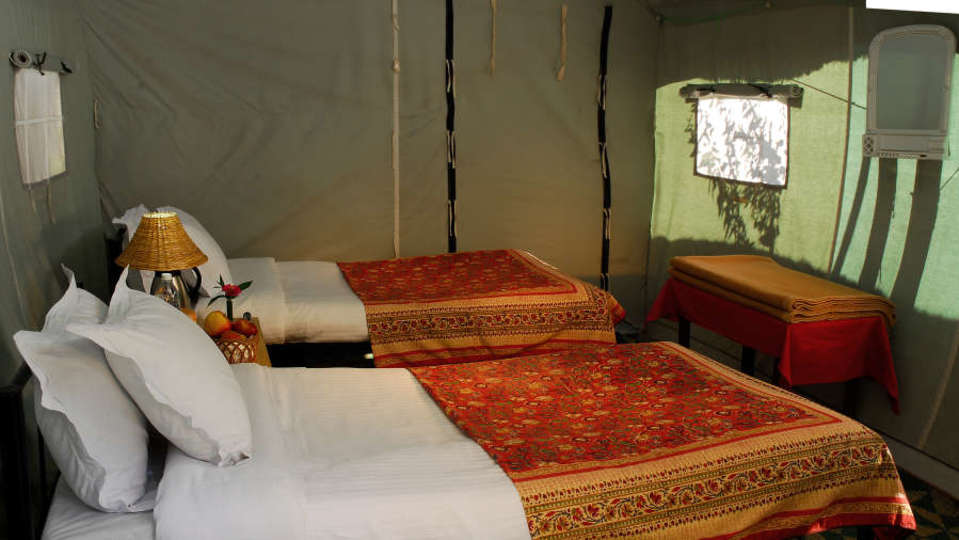 The Chardham Camps Uttarkashi chardham camps by leisure hotels tents
