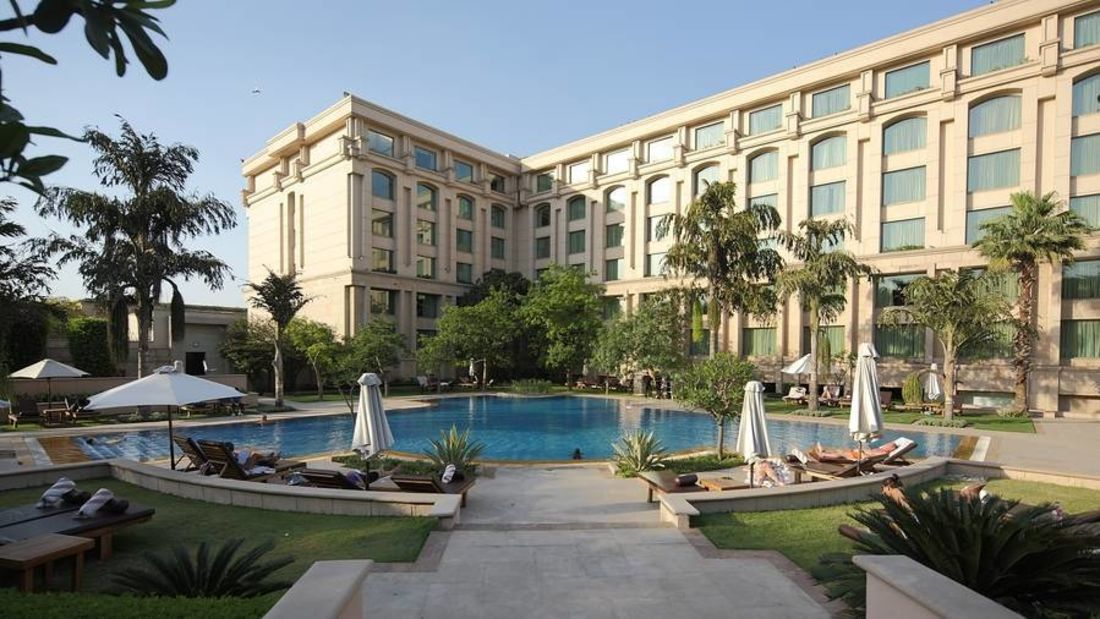 The Grand New Delhi, 5 star hotel near Vasant Kunj, New Delhi 54
