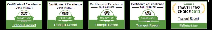 Tranquil Resort, Wayanad Wayanad accolades tranquil resort wayanad