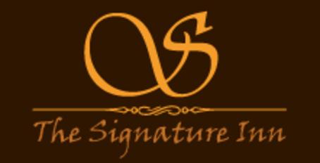 The Signature Inn Hotel, Bangalore Bangalore Logo The Signature Inn Hotel Bangalore