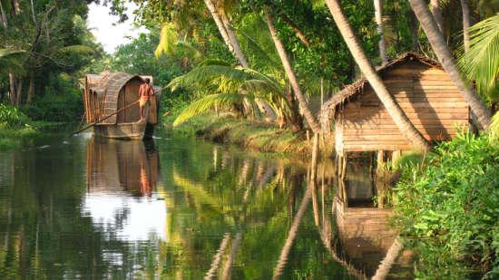 The Tower House - 17th C, Cochin Kochin kerala-backwaters