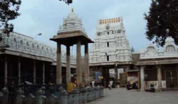 Temples in Tirupati,  Hotel Bliss, Tirupati Nearby Attractions 132